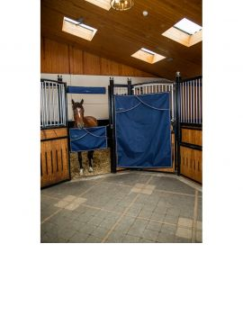 Dyon stable curtain - 2