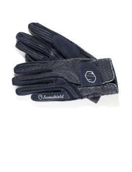 Samshield V-skin riding gloves - 1
