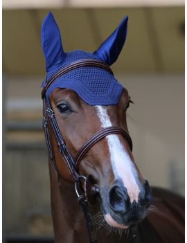 Kentucky horsewear fly veil Wellington - 6
