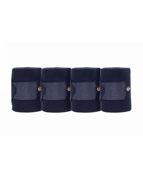 Kentucky horsewear wollen bandages stal en transport - 1