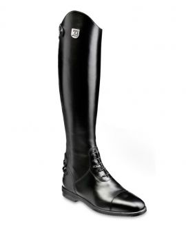 Tucci riding boots Galileo black - 1