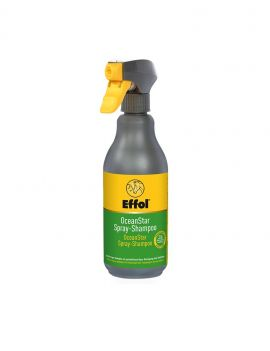Effol shampoo spray Ocean-Star