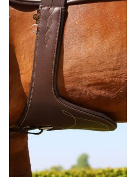 Kentucky Horsewear stud girth - 3