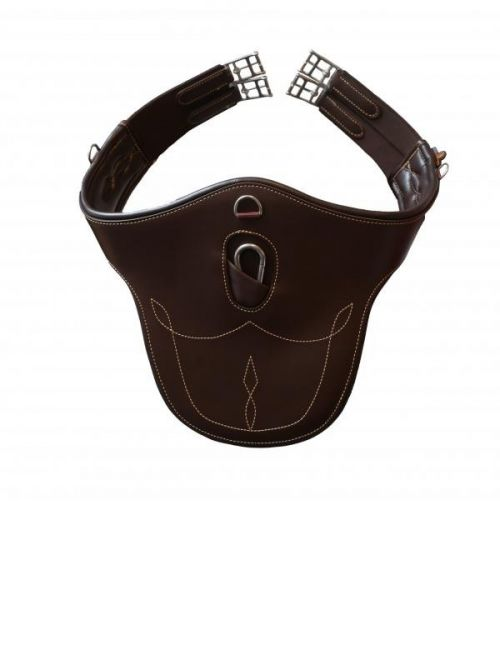 Kentucky Horsewear stud girth - 1