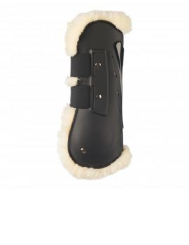 Kentucky horsewear tendon boots air sheepskin - 4
