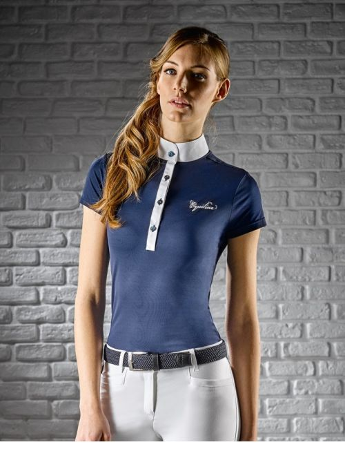 Equiline competition shirt Grace - 1