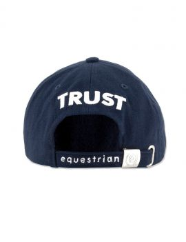 Trust cotton cap - 1