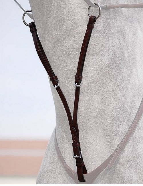 Dyon New English Collection martingale attachment - 1