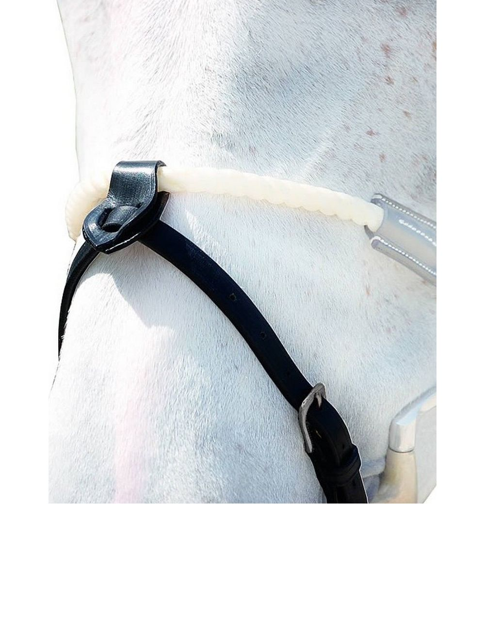 "Dyon Hunter Collection Nose strap 1/2"" - 2 free loops - 1"