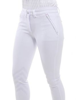 Anna Scarpati riding breeches Silvia