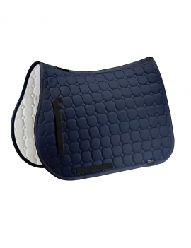 Equiline custom made saddle cloth Octagon - 2