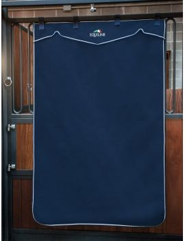 Equiline Stable Curtain long version - 1