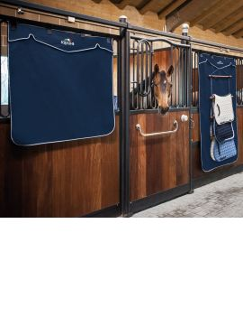 Equiline Stable Curtain long version - 3
