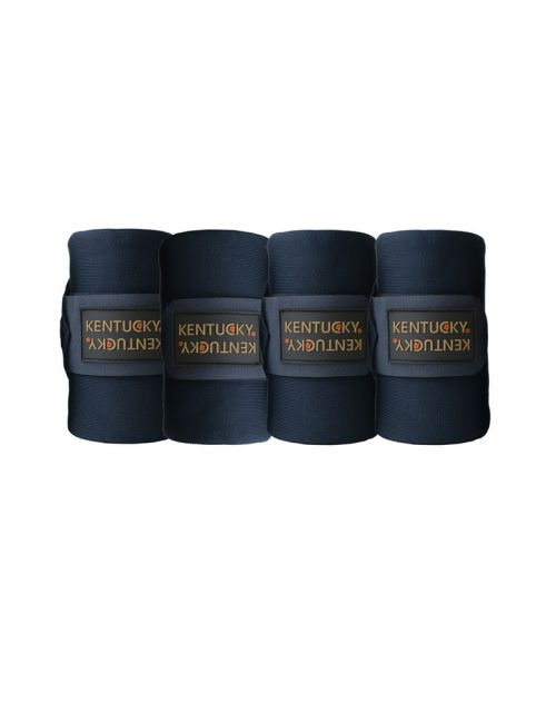 Kentucky Horsewear Stable Bandages Repellent set of 4 - 1