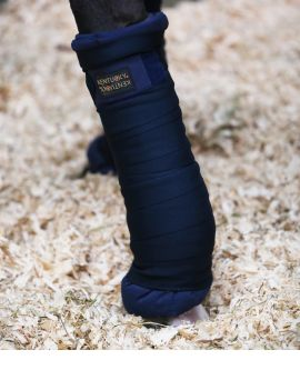Kentucky Horsewear Stable Bandages Repellent set of 4 - 3