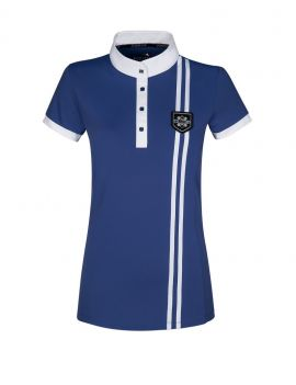 Equiline competition shirt Jaffa - 1