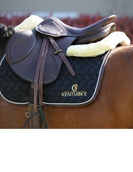 Kentucky Horsewear Saddle Pad - 4