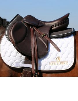 Kentucky Horsewear Saddle Pad - 5