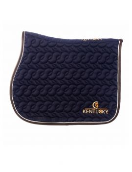 Kentucky Horsewear zadeldekje Absorb