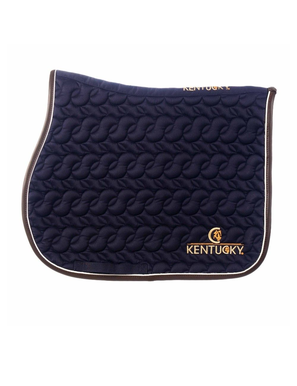 Kentucky Horsewear Saddle Pad - 1