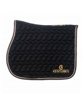 Kentucky Horsewear Saddle Pad - 3