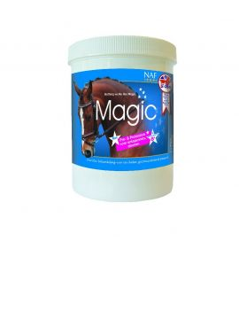 NAF Magic Poeder 750 gram