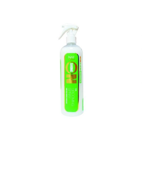 NAF Shine On Grooming Spray - 1