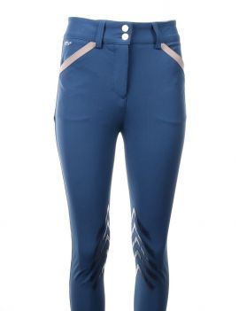 Anna Scarpati riding breeches Sahara - 2