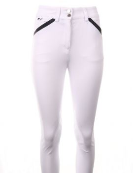 Anna Scarpati riding breeches Sahara - 3