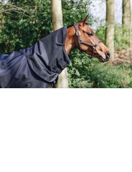 Kentucky Horsewear nekgedeelte all weather rug 150 g - 2