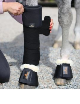 Kentucky Horsewear Stable and Transport Bandage Pads - 4