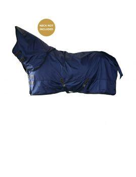 Kentucky Horsewear winterdeken outdoor 300gr