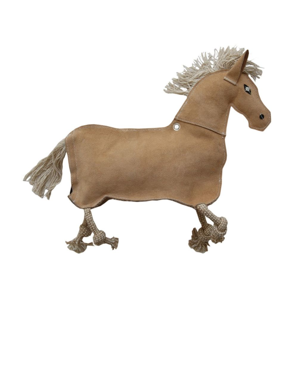 Kentucky Horsewear Relax Horse Toy Pony - 1
