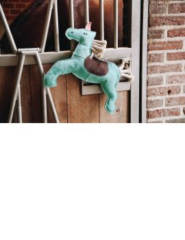 Kentucky Horsewear Relax Horse Toy Unicorn - 1