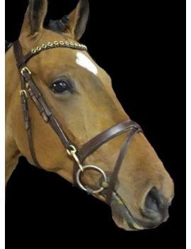 Equilook Sports browband Cristoball - 2