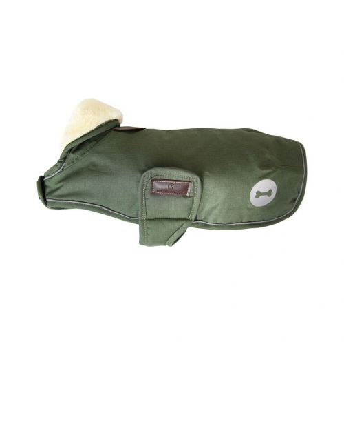 Kentucky Horsewear Dog Coat Waterproof - 1