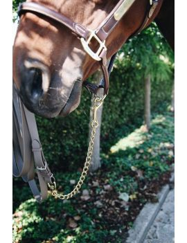 Kentucky Horsewear Stallion Chain - 1