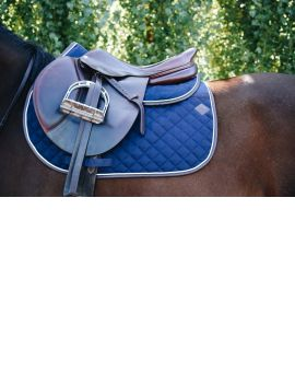 Kentucky Horsewear Zadelonderlegger Intelligent Absorb Dun - 3