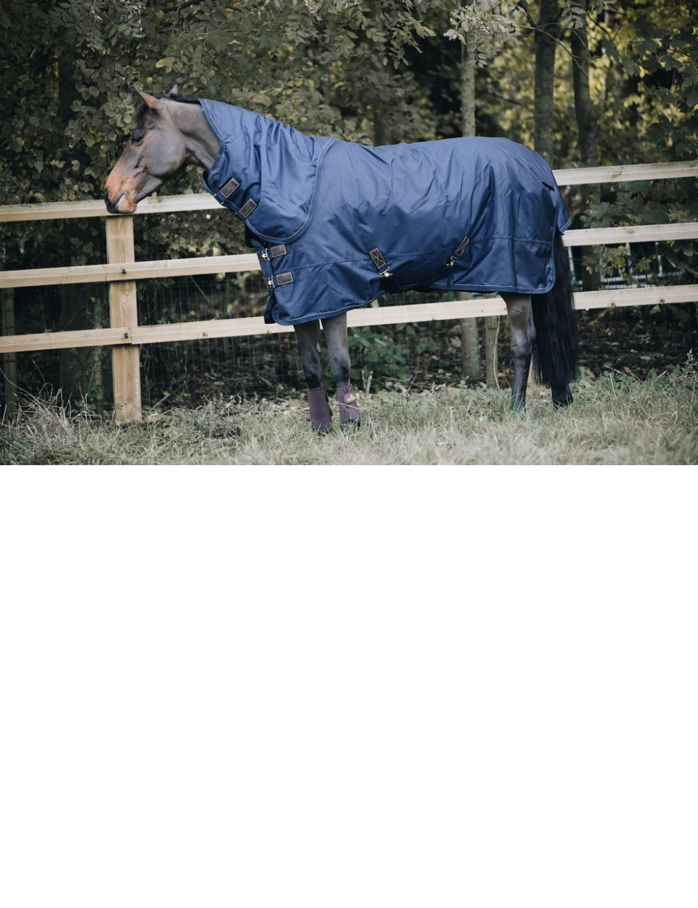 Kentucky Horsewear all weather outdoor rug 0gr - 1