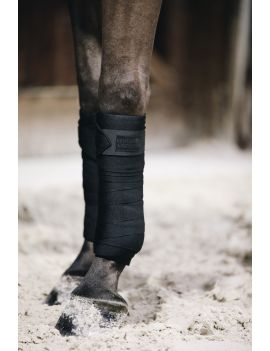 Kentucky Horsewear Repellent Working Bandages - 3