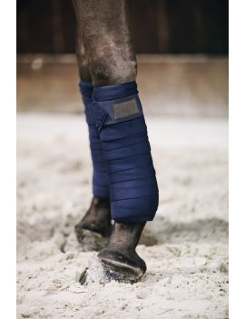 Kentucky Horsewear Repellent Working Bandages - 4