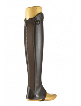 Parlanti Passion Half Chaps buffalo leather - 4