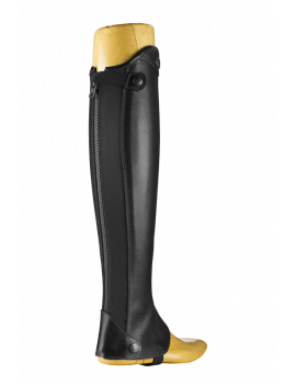 Parlanti Passion Half Chaps buffalo leather - 2