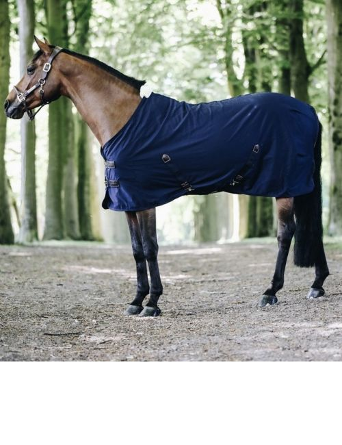 Kentucky Horsewear Cotton Sheet - 1