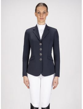 Equiline competition jacket Gait custom made