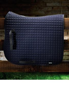 Equiline custom made saddle cloth Quadro - 1