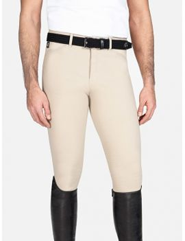 Equiline riding breeches Willow knee grip - 4