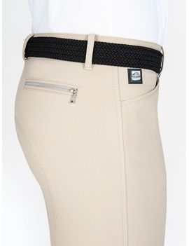 Equiline riding breeches Willow knee grip - 5