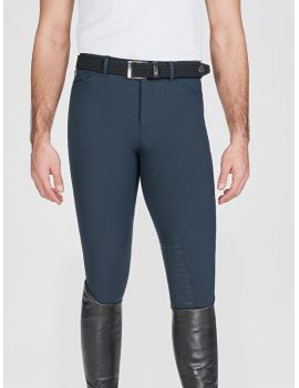 Equiline riding breeches Willow knee grip - 6