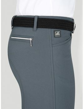 Equiline riding breeches Willow knee grip - 9